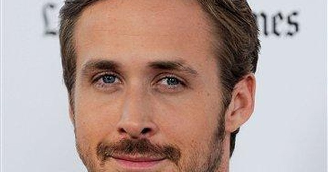 Ryan Gosling remembers trying to impress 1st crush