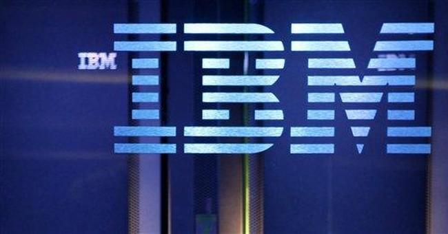 IBM raises guidance, beats Street estimates