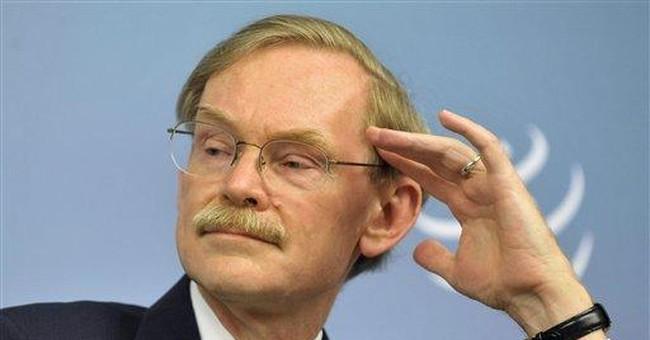 World Bank chief slams US leadership on trade deal