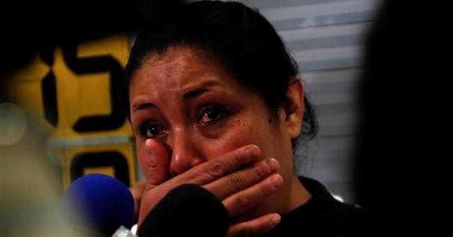 Mexican parents recoup kids via Internet testimony
