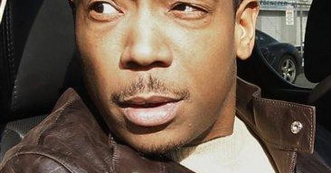 Rapper Ja Rule sentenced in tax return case