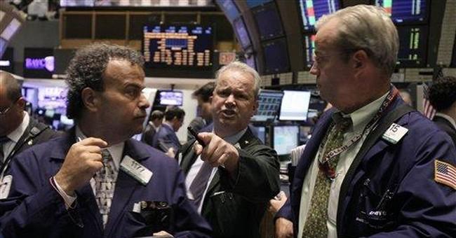 Stocks rally on upbeat US earnings, US debt hopes