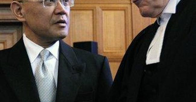 UN court draws DMZ for Thai, Cambodia troops
