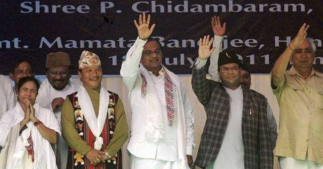 Ethnic Gorkhas get more autonomy in Indian state