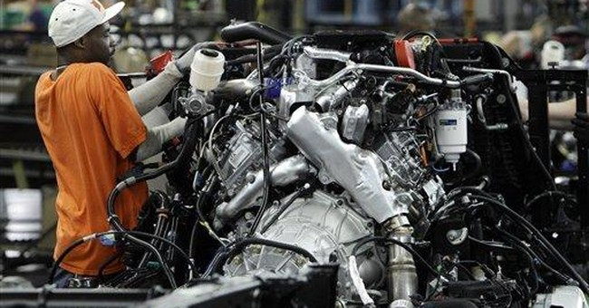 GM will spend $328M to update Mich. pickup factory