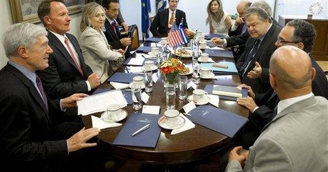 Greek FM says European debt deal is 'attainable'