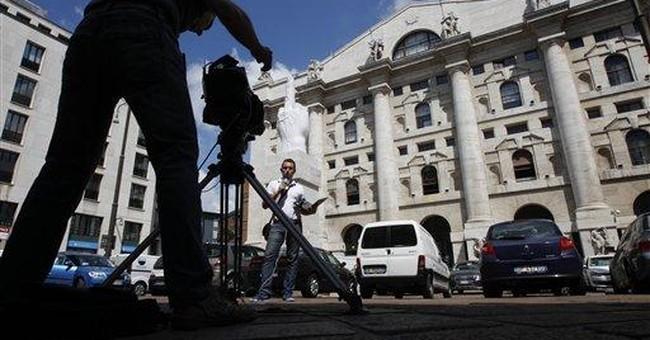 European debt fears hit markets after stress tests