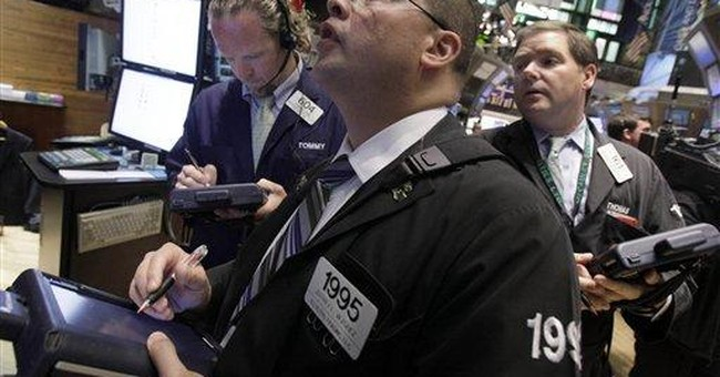 World stocks get boost as Europe rebounds