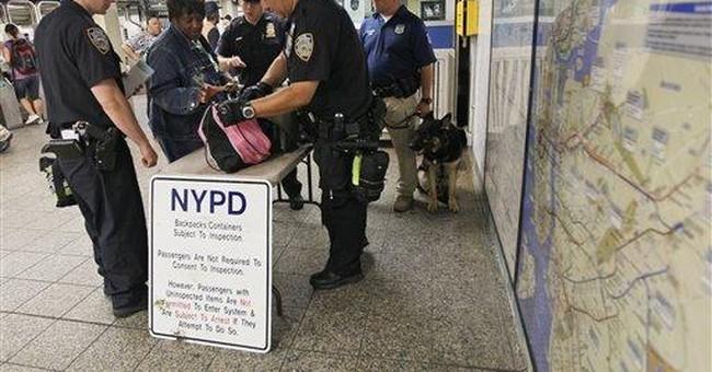 Post-9/11, biggest terror threat is underground
