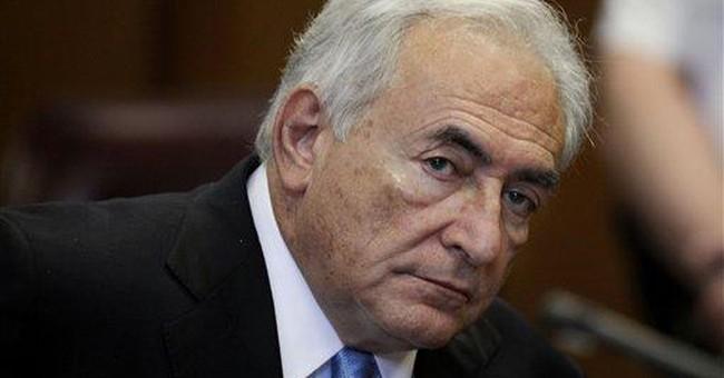 French pol to speak on Strauss-Kahn accusations