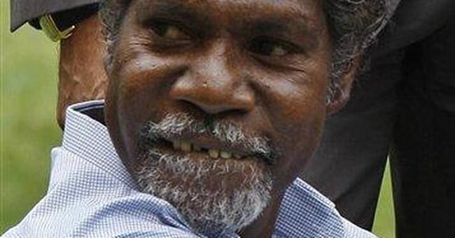 Actor Ngoombujarra of 'Australia,' more films dies