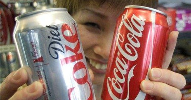 Coca-Cola 2Q net income rises on overseas growth
