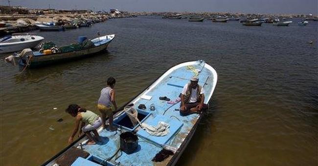 Israeli navy takes over Gaza-bound French ship