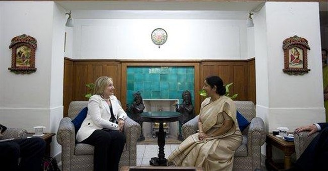 US vows counterterrorism support for India