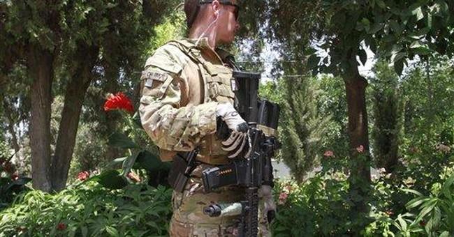 Taliban: Hackers falsely report death of Omar