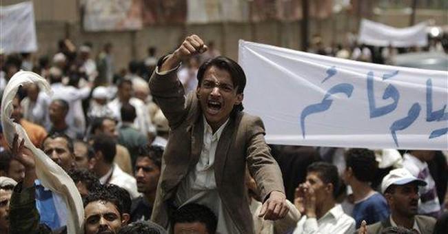Yemeni army shelling kills more than 20 militants