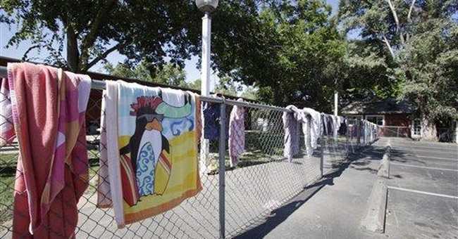 Calif school closed amid molestation investigation