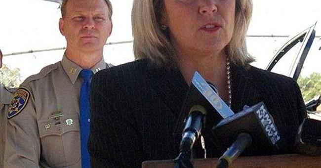 Fresno DA charges woman after deadly bus crash