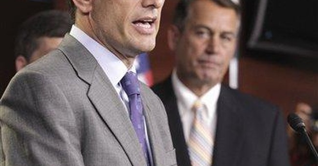 House GOP freshmen face political pressure of debt
