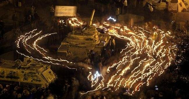 Egypt refuses international election monitors