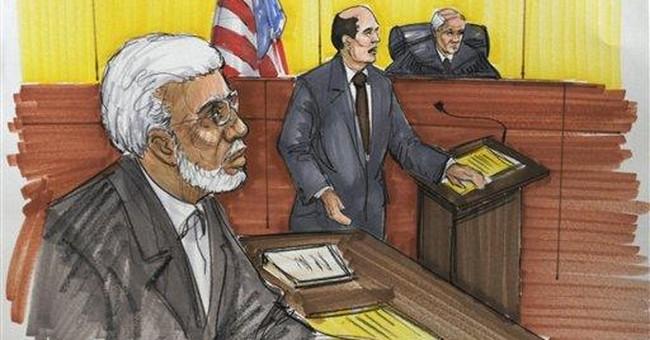 Judge: Unseal Mumbai terror trial documents