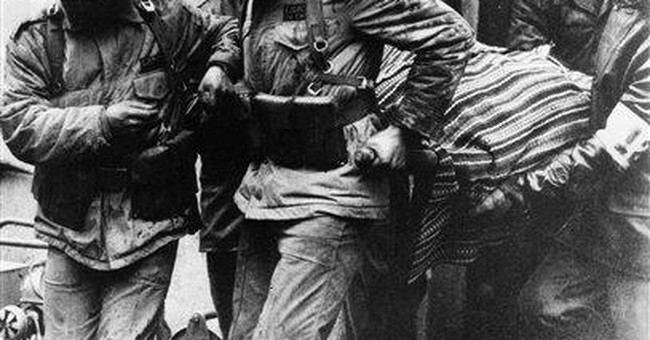 Chile: Scientific autopsy confirms Allende suicide
