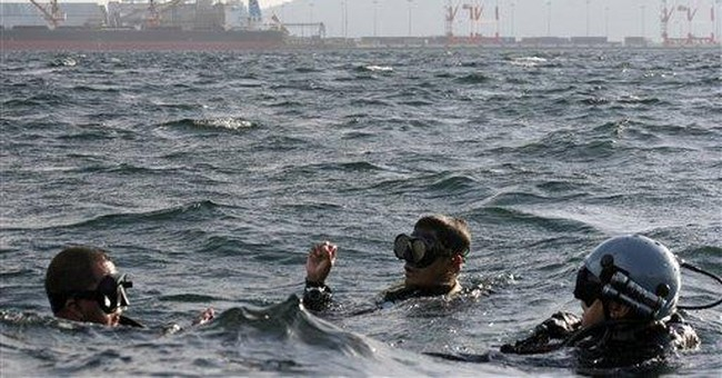 US, Hong Kong divers' bodies found in Philippines