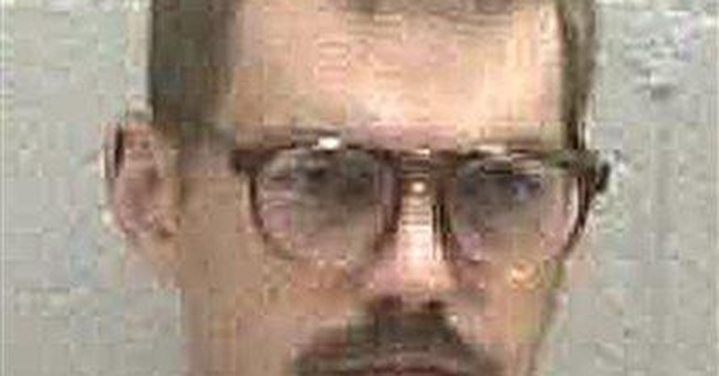 Ga. inmate dies in videotaped lethal injection