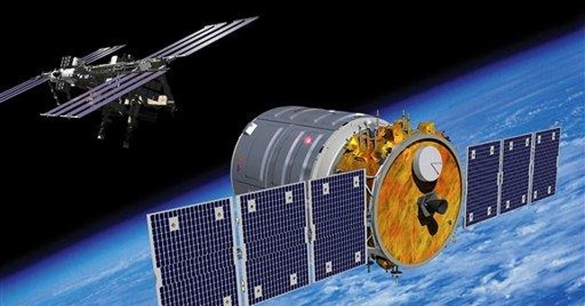 Future of spaceflight? NASA is outsourcing the job