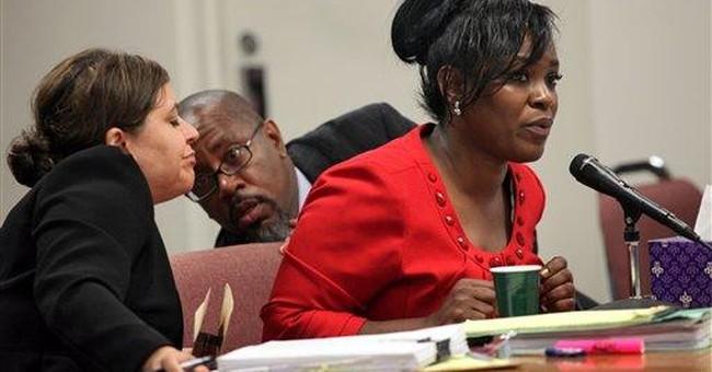 Ohio woman: Remorseful for school residency lies
