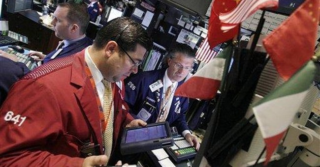 Stocks mixed after biggest day in a year