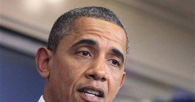 Obama says election assessment of his leadership