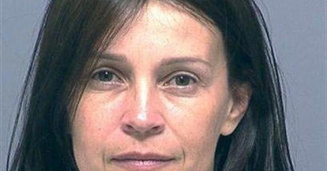 Actor Daniel Baldwin's wife gets 10 days in jail