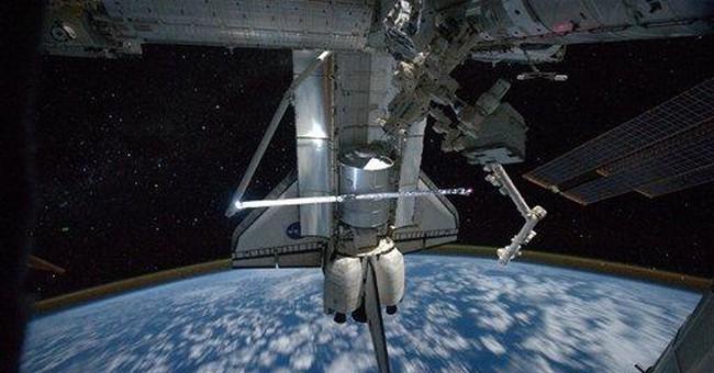 Last space shuttle aims for Thursday landing