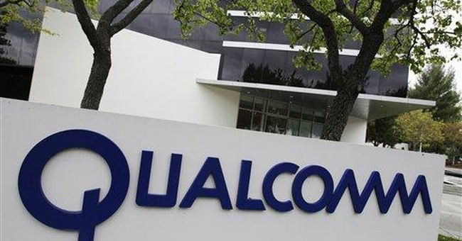Qualcomm 3Q results beat Wall Street estimates