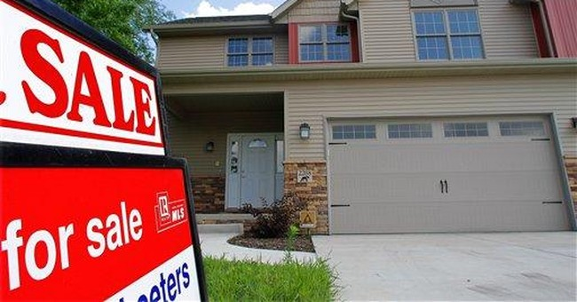 Home sales on pace for worst showing in 14 years