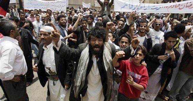 Car bomb kills British man in Yemen
