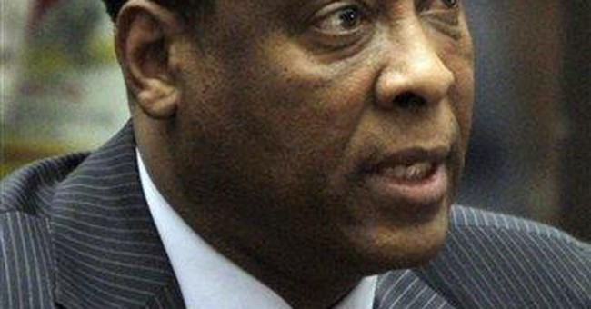 Jackson doc's defense wants jury sequestered