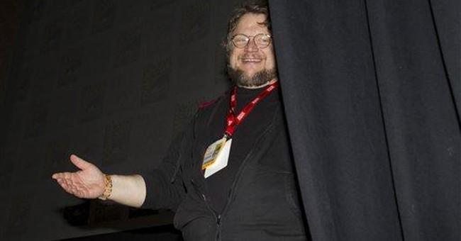 Del Toro, Refn team for Comic-Con 'movie mash-up'