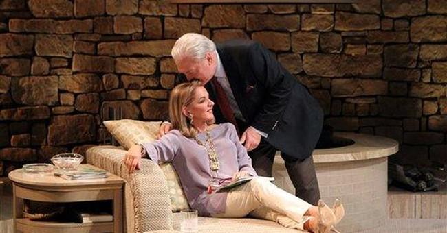 Baitz's 'Other Desert Cities' makes it to Broadway