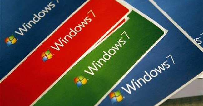 Microsoft 4Q profit climbs, Windows revenue dips