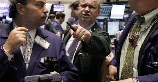 European debt deal sends markets higher