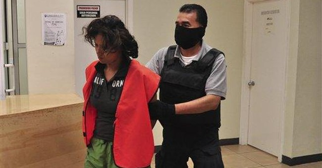 Officials: US court interpreter killed in Mexico