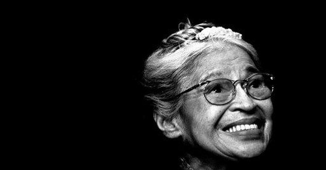 Lawyer claims fees drained Rosa Parks' estate