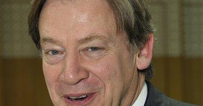 Schlumberger CEO to retire; COO to take job