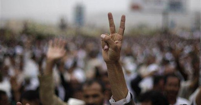Shelling by Yemen security kills girl, mother