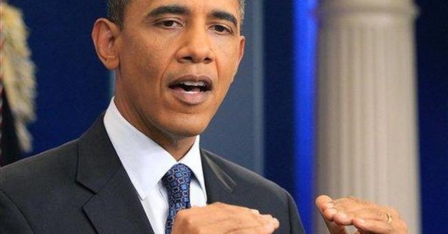 No end in sight as Obama restarts debt talks