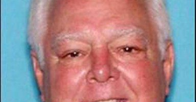 Man declared dead after vanishing found in Vegas