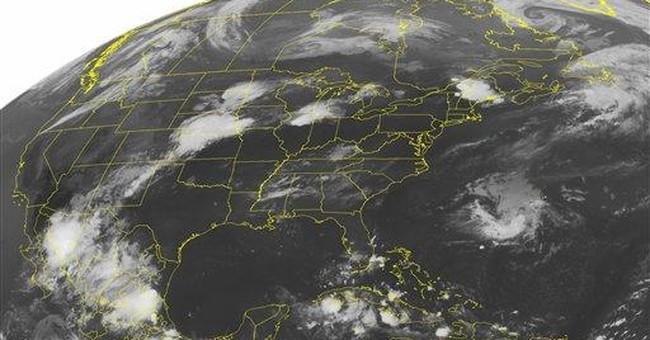 Dora weakens to Category 1 hurricane off Mexico
