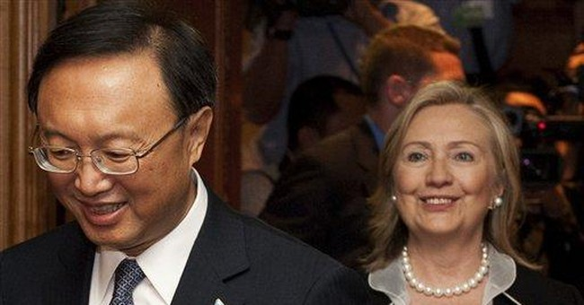 Clinton says Myanmar has to do more